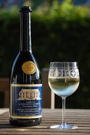 bouteille et verre